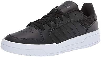adidas Men's Entrap Sneaker, core Black/core Black/FTWR White, 11 M US