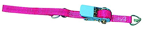 Huck Badminton Gurt- und Spannvorrichtung mit Ratsche