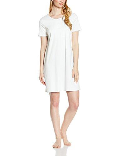Féraud Damen Nachthemd 3883006, Gr. 50, Elfenbein (Champagner 10044)