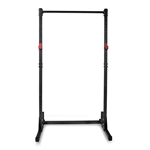 CAP Barbell Power Rack Exercise Stand, Multiple Colors