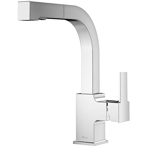 pfister pullout kitchen faucet - 3