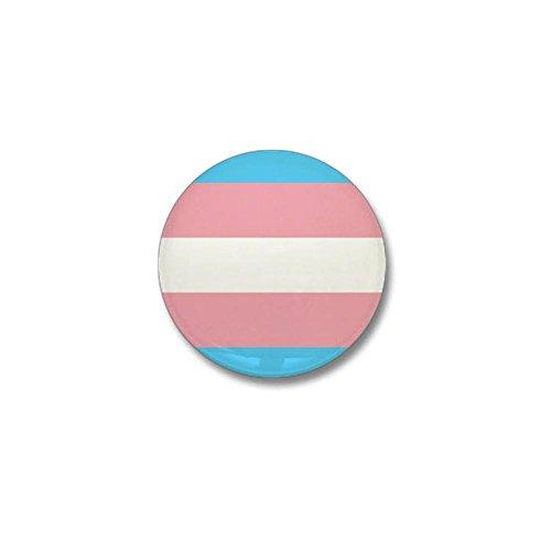 Trangender Pride Flag Mini Pin