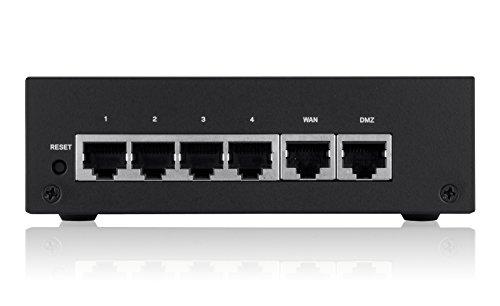 Linksys LRT214 Gigabit VPN Router