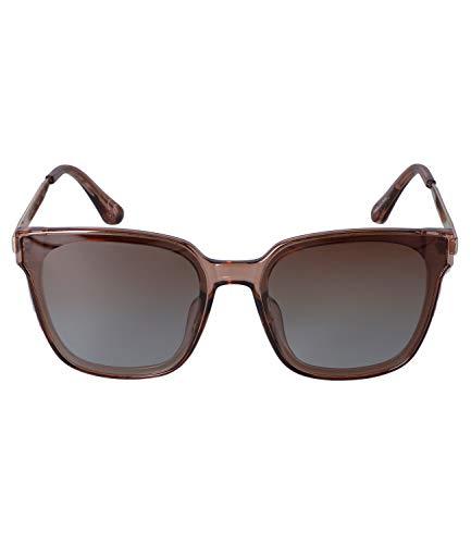TOSH Sonnenbrille für Damen in glänzender Optik, Linsen-Kategorie 3 (1002025)