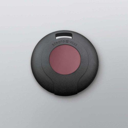SimonsVoss Transponder 3064 G2 rot