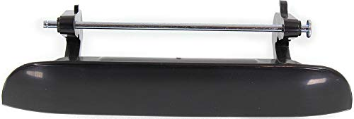 Tailgate Handle Compatible with CHEVROLET TRAILBLAZER 2002-2009 Outside Lever