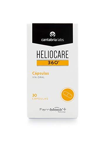 HELIOCARE 360° Capsule - Integratore Alimentare 30 capsule
