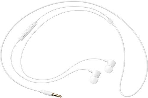 Samsung Stereo-Headset 3,5 mm mit Mikrofon White EO-HS1303WEGWW, Weiß