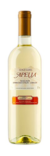 Apelia Gold Label 750 ml