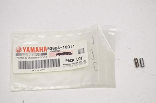 Yamaha 93604-10011-00 PIN,DOWEL; 936041001100