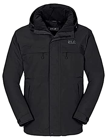 "Jack Wolfskin ""North Country"" Outdoorjacke"