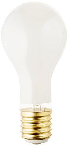 Halco Lighting Technologies PS25SW3W300 T8U2FR12/850/DIR/LED 8005 100/200/300W PS25 3-Way MOG 120V Prism