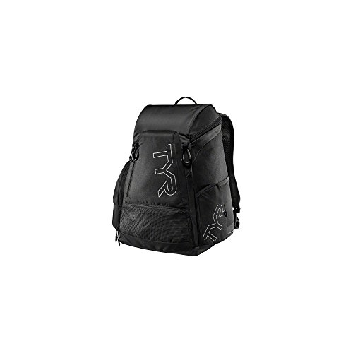 TYR Alliance Backpack, Black, 30 L, Model:LATBP30