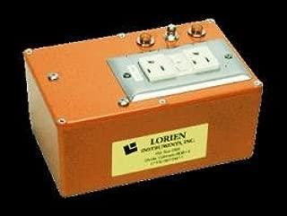 NEW LORIEN INSTRUMENTS PROTEK II POWER TOOL SAFETY DRILL INTERRUPTER