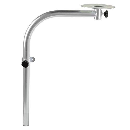 APT Schwenktischgestell | Ausführung starr | höheneinstellbar | schwenkbar | Stahl