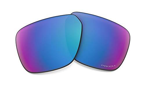 Oakley RL-CROSSRANGE-Patch-8 Lentes de reemplazo para gafas de sol, Multicolor, 55 Unisex Adulto