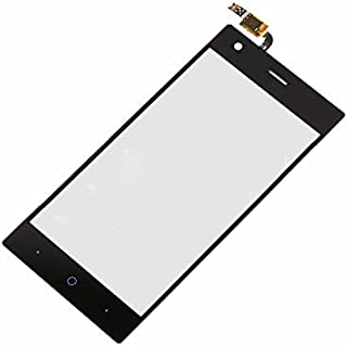 Touch Screen Digitizer Lens Glass Replacement for ZTE Warp Elite LTE N9518 5.5