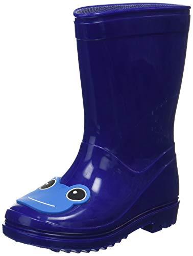 Chicco Stivale Weis, Stivaletto Pioggia, Blu, 25 EU
