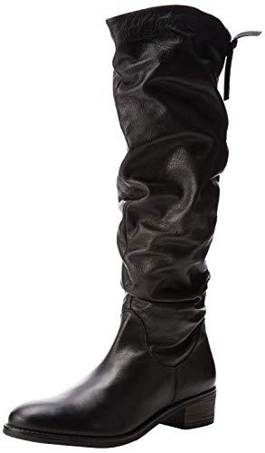 Dune vrouwen Tabatha hoge laarzen