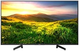 "$611 » Sony BRAVIA X800G XBR-49X800G 48.5"" Smart LED-LCD TV - 4K UHDTV - Black, Matte Black - Edge LED Backlight - Alexa, Google Assistant Supported - Android 7.0 Nougat - Dolby Audio, Dolby (Renewed)"
