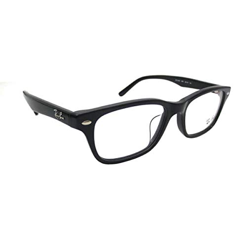 レイバン シニアグラス 老眼鏡 メガネ Ray-Ban(レイバン)RX5345D 2000(53)UV99.9%カットレンズ付き