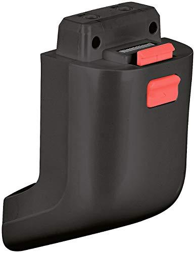 Sichler Haushaltsgeräte Zubehör zu Zyclon-Staubsauger: Ersatz-Akku für Hand- & Boden-Staubsauger BHS-580.ak, 2.200 mAh (Staubsauger Zyklontechnologien)
