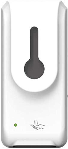 shengs Dispensador de jabón automático por inducción -