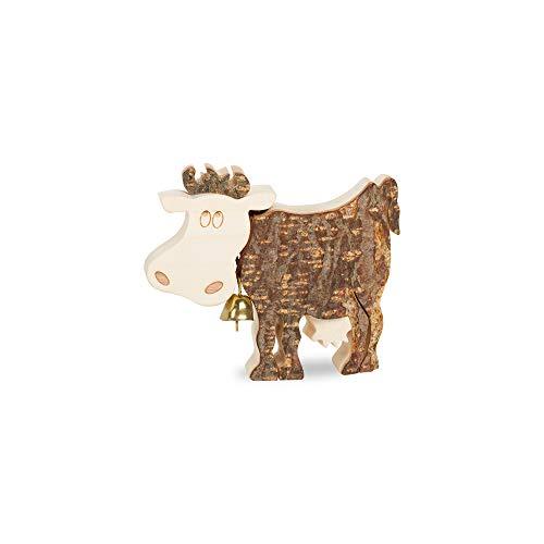 Waldfabrik Rindentier Lotte die Kuh Gr. 1