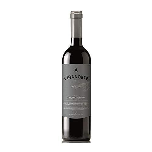 Vino VIÑA NORTE Tinto Selección 75 cl. Producto Islas Canarias.