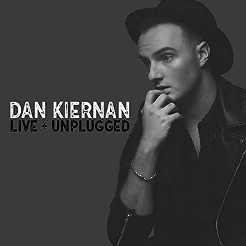 Dan Kiernan: Live & Unplugged