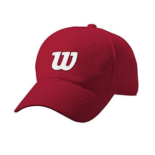 Wilson Hombre Cap, SUMMER CAP II, Polyester