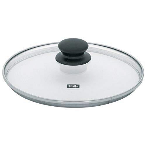 Fissler vitaquick / Glasdeckel für Schnellkochtöpfe, Schnellkocher, (Ø 26 cm) - 600-700-26-700/0