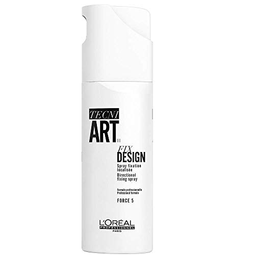 L'Oreal Tecni Art Fix Design Spray - 200 Ml