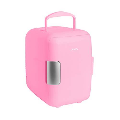 refrigerador rosa fabricante RCA