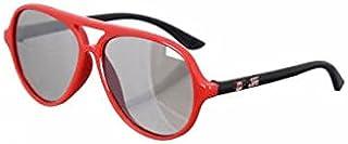 Disney - Gafas de sol para niño con espejo Superwings 4-6 años