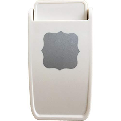Paper Intelligence DECOP クラフトパンチ ストロングパンチ1.5インチ ラベル 4109840