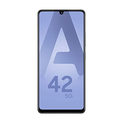 SAMSUNG Galaxy A42 5G Smartphone e (Pantalla :...