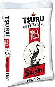 Domechan Riso per Sushi Tsuru - 5000gr