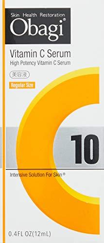 Obagi(オバジ)オバジC10セラム(レギュラーサイズ)12ml