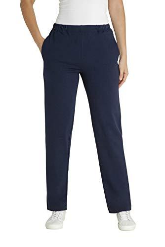 hajo Polo & Sportswear Damen Sweathose in Kurzgrößen