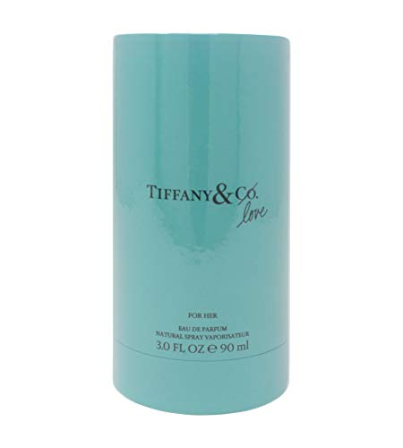 Tiffany & Co Tiffany & Love Her Edp Vap.90-0.3 ml