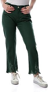M.Sou Boyfriend Jeans Size For Women