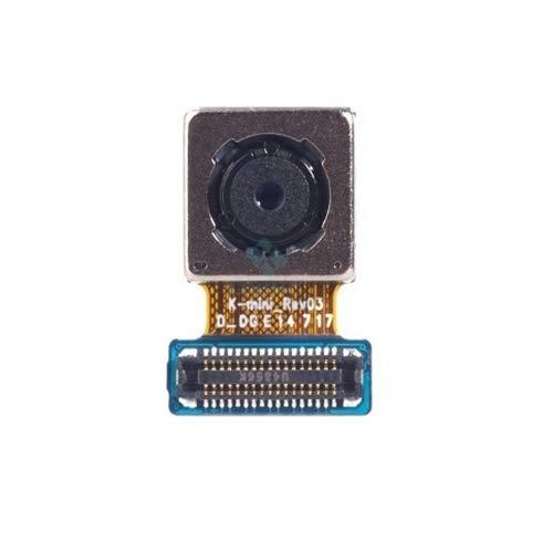 GALAXSPAREPARTS NAYERFUN Reemplazo de cámara Trasera for Samsung Galaxy S5 Mini / G800