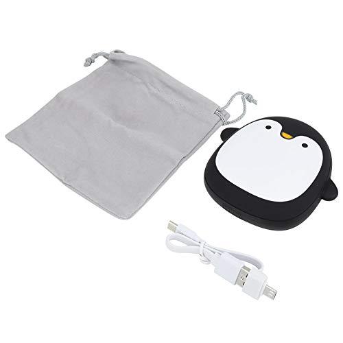SH-RuiDu Direct Store Draagbare schattige diervorm USB oplaadbare handwarmer Mini Power Bank voor gebruik in huis kantoor