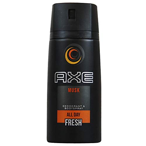 Axe Deodorant/Bodyspray