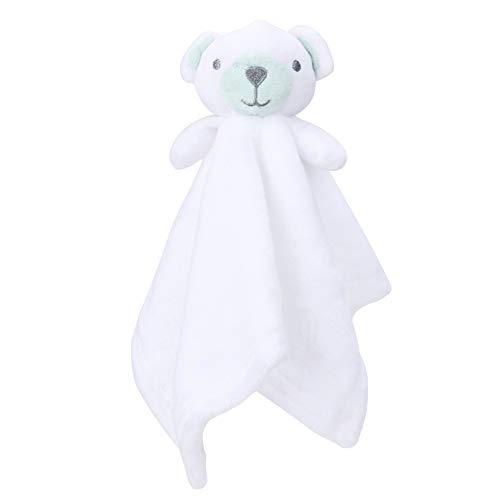 Asciugamano Cappuccio Asciugamani Neonati Coperta Simpatico Peluche in Velluto Di Corallo Morbido Asciugamano Placare Il Sonno Per Neonato