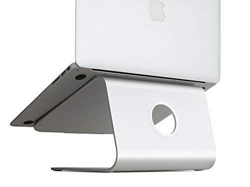 Rain Design mStand Soporte para MacBook - MacBook Pro - Soporte Laptop - Soporte Ordenador - Laptop Stand - Soporte de… 3