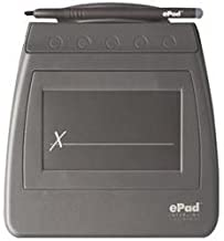Interlink Electronics ePad with IntegriSign Signature Software (VP9824)