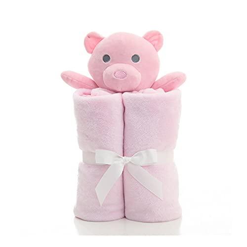YGMXZL Baby copertina da neonato,Coperta per bambini,coperta per passeggino comoda,Coperta in Pile Sherpa,per...