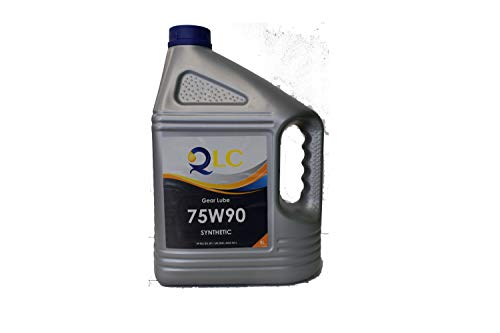 QLC Gear LUBE 75W90 SYNT (5 litros)